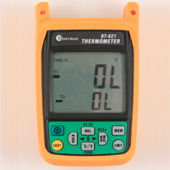 Digital Thermometers & Data Loggers
