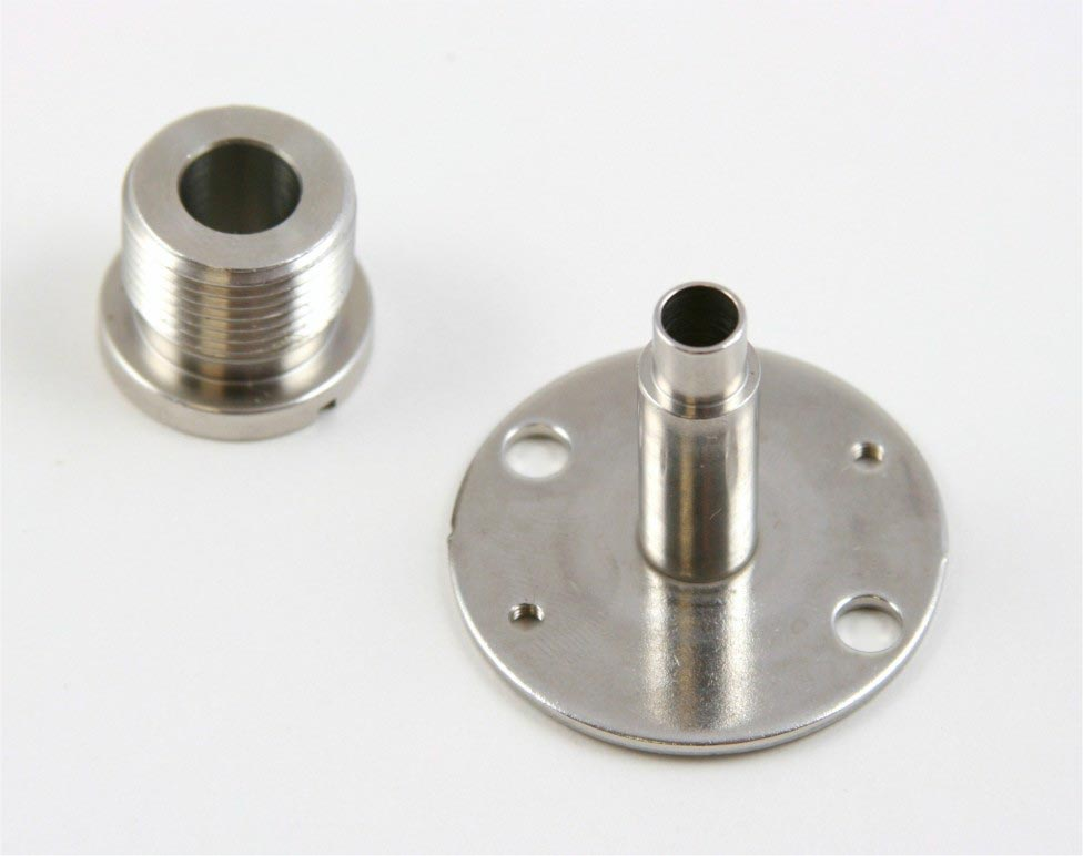 Explosion Proof Aluminum Stainless Steel
