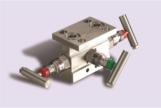 Machined Parts and Components