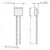 Thin Film & Wire Wound RTD Elements
